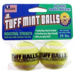 כדור טניס לכלבים Tuff Mint Balls