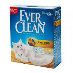 חול לחתול Everclean - אברקלין less trail