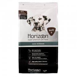 הוריזון HORIZON מזון לח למחצה לגור כלב