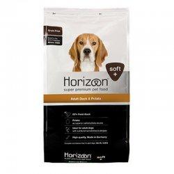 הוריזון HORIZON מזון לח למחצה לגזעים קטנים