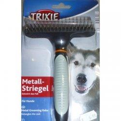 מסרק לפתיחת קשרים לכלב Coat Untangler - טריקסי Trixie