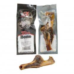 אלפא ספיריט- עצם בשר טרי בוואקום