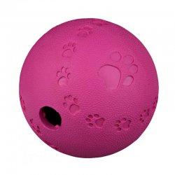 טריקסי-TRIXIE כדור גומי למילוי חטיף\ מזון להתעסקות הכלב