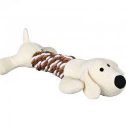 בובה לכלב - כלב קשור - Trixie
