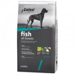 golosi - גולוסי דגים