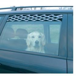גדר הפרדה לחלון הרכב - טריקסי