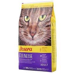 ג'וסרה קולינז לחתולים בררנים - אריזת חסכון