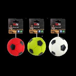 כדור משחק לכלב העשוי פי וי סי לחווית משחק מאתגרת