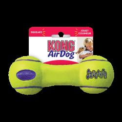 קונג סקוויקר דמבל צעצוע  לכלב
