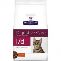 מזון רפואי לחתולים הילס I/D