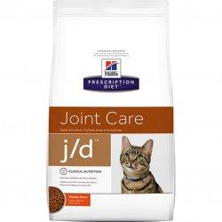 אוכל רפואי לחתולים הילס j/d