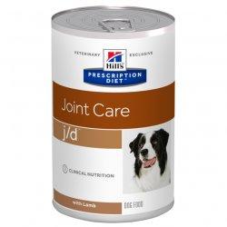 מזון רפואי לכלב הילס j\d