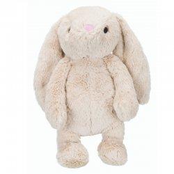 בובה לכלב ארנב פרוותי גדולה - טריקסי
