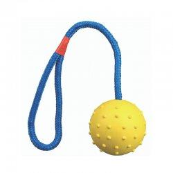 כדור עם חבל - trixie