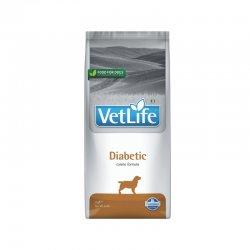 וט לייף דיאבטיק לכלבים- Vet Life