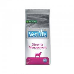 וט-לייף סטרוויט מנג'מנט דרכי השתן לכלבים - Vet Life