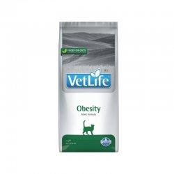 וט-לייף אוביסיטי לחתולים- Vet Life