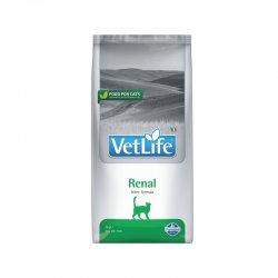 וט-לייף רנל לבעיות בכליות לחתולים - Vet Life renal