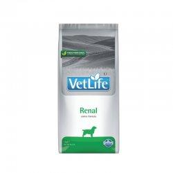 וט-לייף רנל לכלבים הסובלים בתפקוד כליות - Vet Life renal
