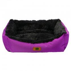 מיטה לכלב נגד מים וורודה כרית פרווה