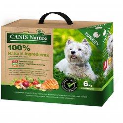 קאניס נייצ'ר - Canis Nature - הודו