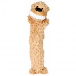 בובה לכלב לונגי מחייכת ארוכה - trixie