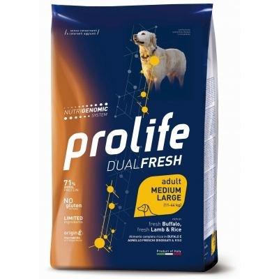 פרולייף דואל באפלו וכבש בוגר -Prolife dual buffalo&lamb